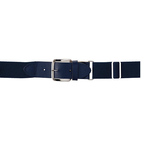 Wilson Game Belt - Navy