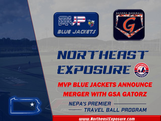 MVP Blue Jackets Announce Merger with GSA Gatorz for 2020!