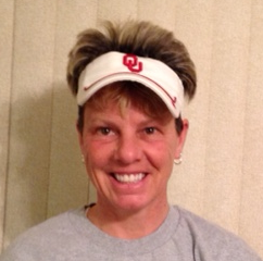 Nancy Lane, MVP Softball Trainer goes Above and Beyond
