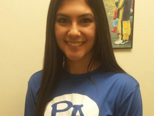MVP Staff, Mia Barbieri named Athlete of the Week by Citizens Voice