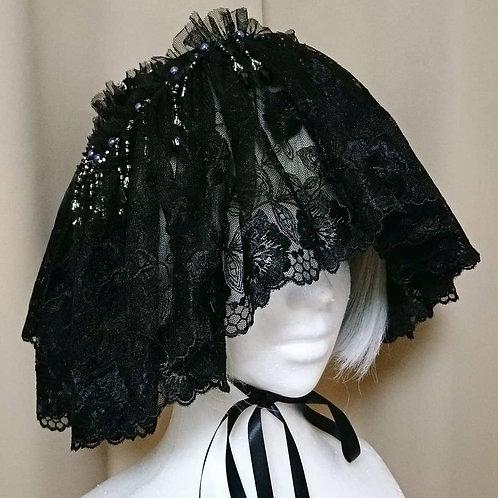 minori handmade headdress