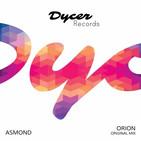 Asmond - Orion- DYC002