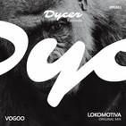 Vogoo - Lokomotiva - DYC011