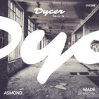 Asmond - Made - DYC008