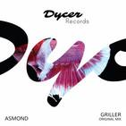 Asmond - Griller - DYC004