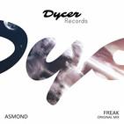 Asmond - Freak - DYC003