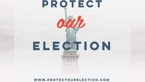 Broad Coalition Calls On U.S. Election Officials To Unite Around Pro-Democracy Principles