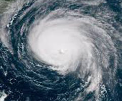 Hurricane Florence Satellite Image NPR c