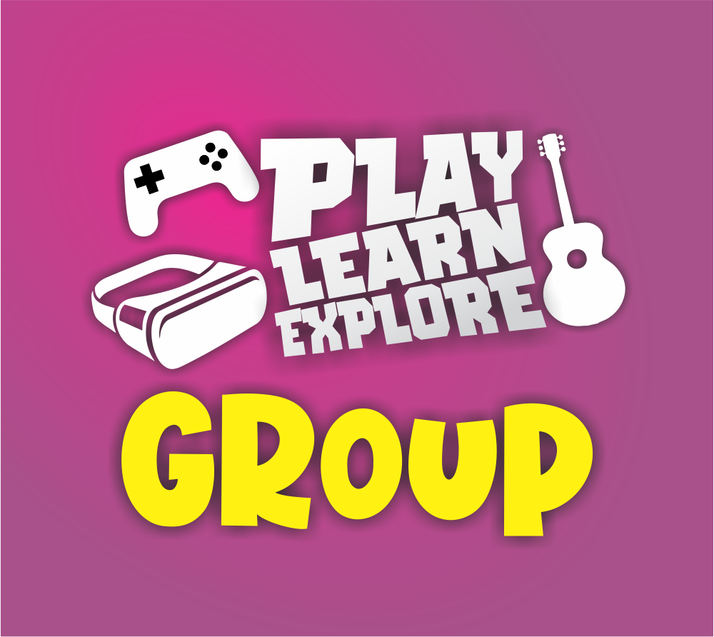 Group Play Learn Explore Session