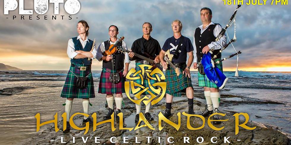 Highlander Celtic Rock