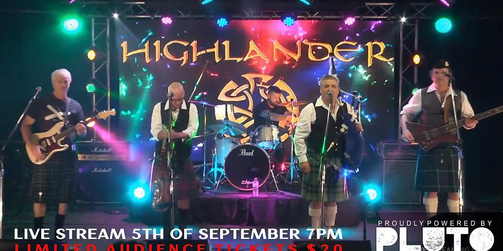 Highlander Live