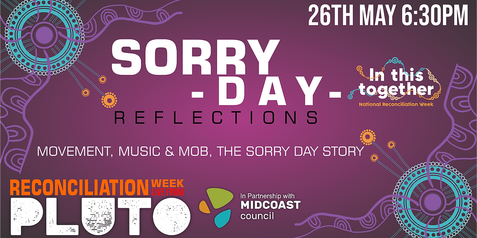 Sorry Day Reflections