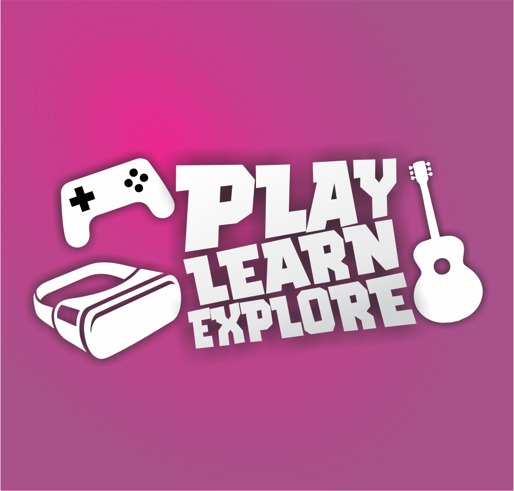 Individual Play Learn Explore Session