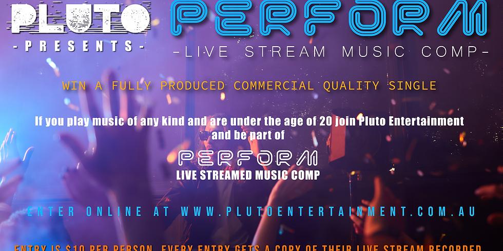 PEFORM Music Comp