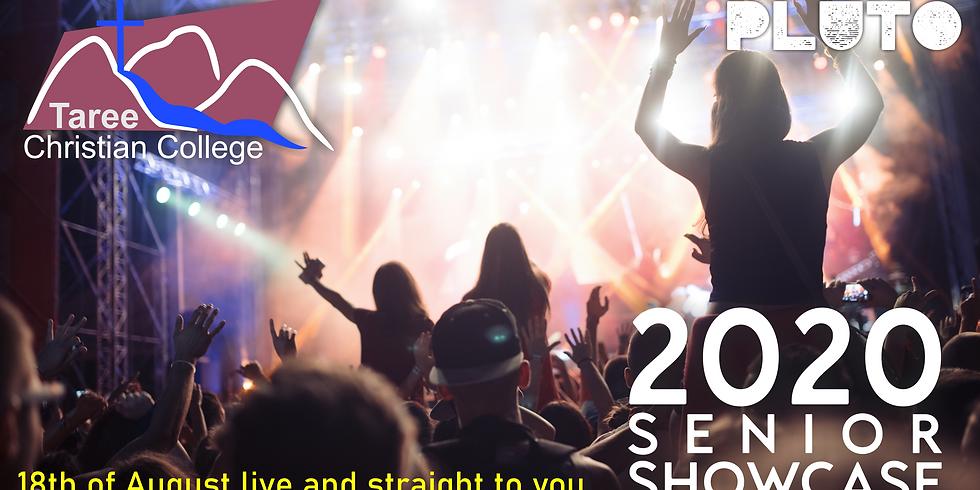 Taree Christian College 2020 Senior Showcase