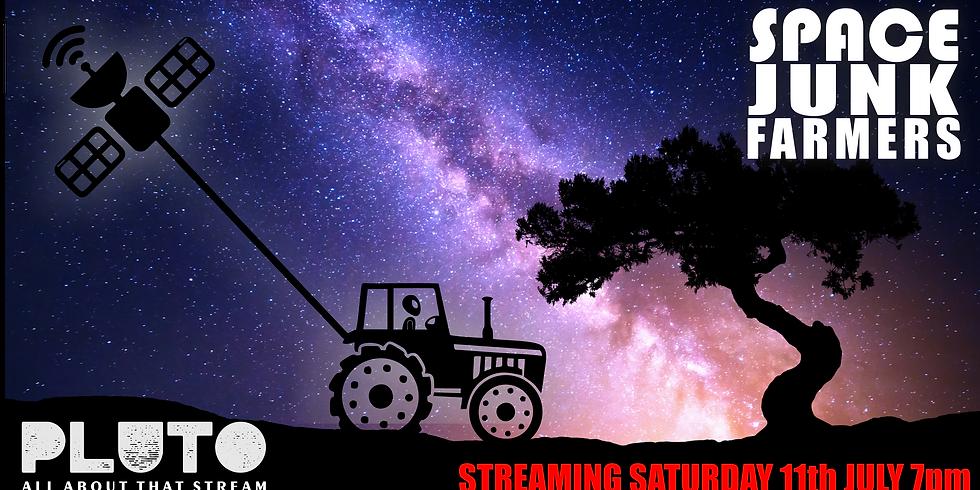 Space Junk Farmers