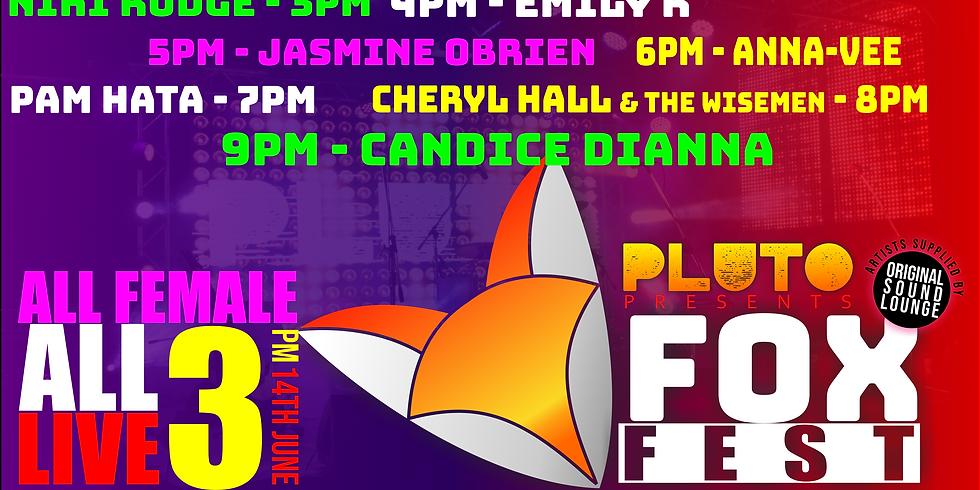 Fox Fest Live