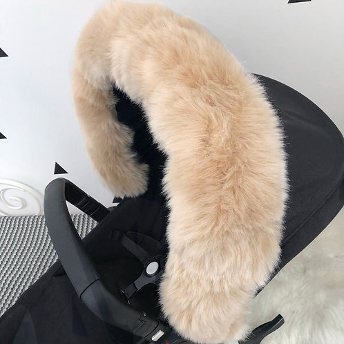 Clearance Extra Fluffy Beige
