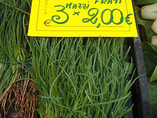 Anyone for Monk's Beard??