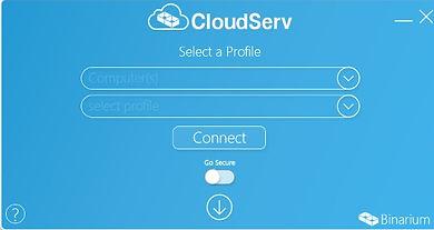 cloudserv