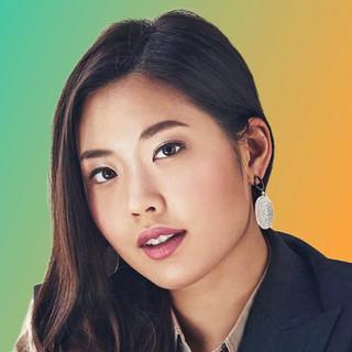 Rebecca Eu