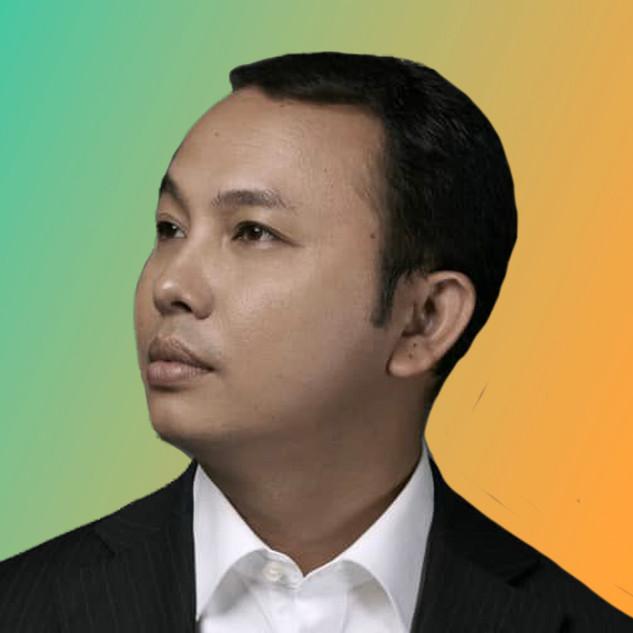 Senator Yusmadi Yusoff