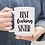 Thumbnail: Best F*cking Sister Funny Sarcastic 15 oz Coffee Mug