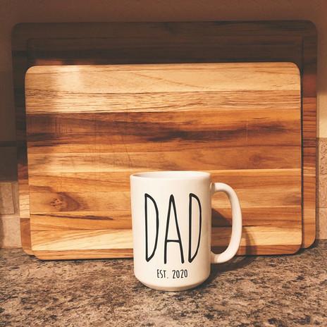 Dad Est 2020