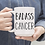 Thumbnail: Badass Cancer Zodiac 15 oz Coffee Mug
