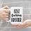 Thumbnail: Best F*cking Brother Funny Sarcastic 15 oz Coffee Mug