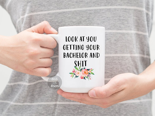 bachelor degree gift ideas