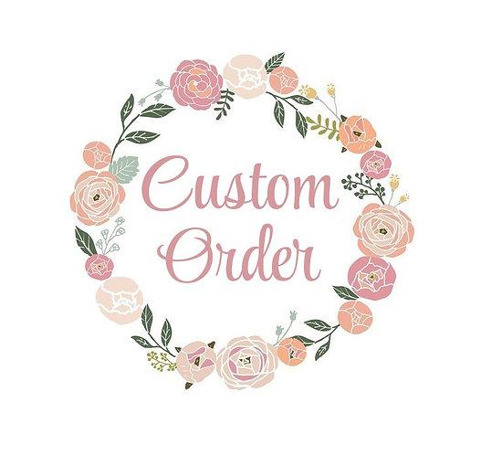 Custom Listing Cathy Morris