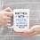 gifts for mailman mug