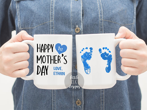 First Mothers Day Mug