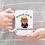 Thumbnail: Believe Me You're The Best Grandma Ever Donald Trump 15 oz Coffee Mug