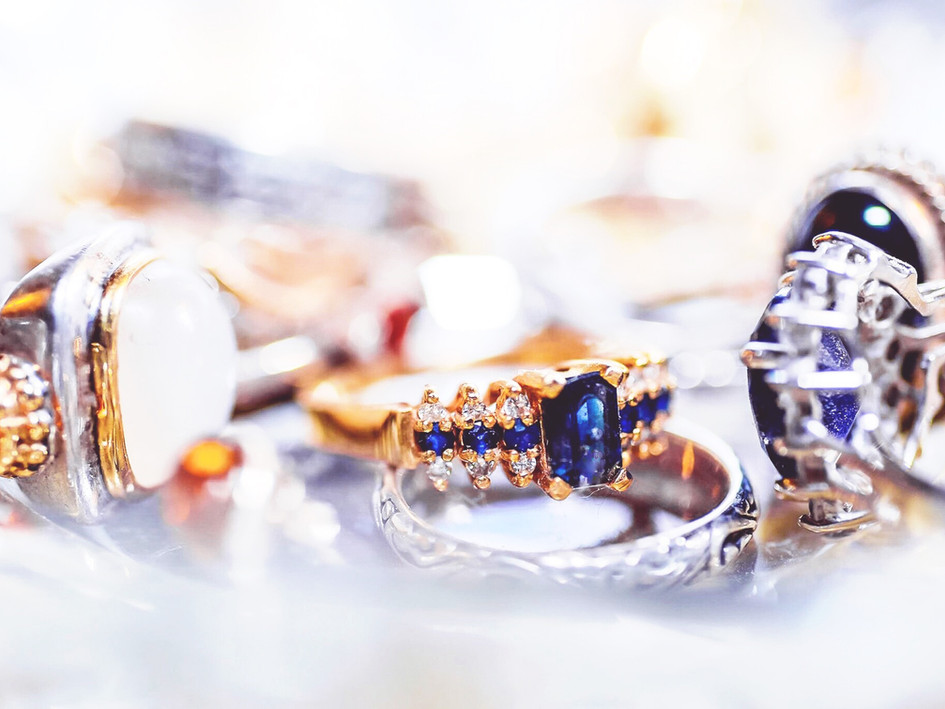 Newton's Jewelers