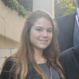 Ceylan Ersoy'16