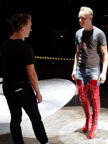 Kinky Boots Hamburg