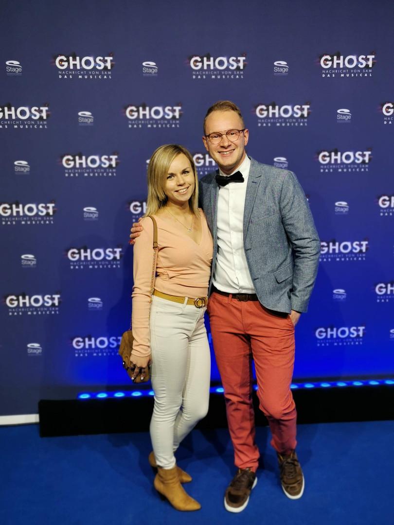 Ghost - Stuttgart