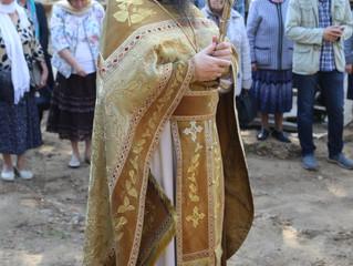 Наместник Иосифо-Волоцкого монастыря архимандрит Сергий возглавил торжества по случаю престольного п