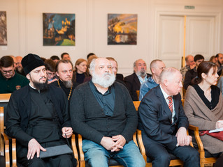 Благочинный Подворья Иосифо-Волоцкого монастыря в Москве, ректор Славяно-Греко-Латинской Академии Се
