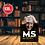 Thumbnail: MS-Meine Sache Motherf****, Die Black Jack Strategie gegen Multiple Sklerose