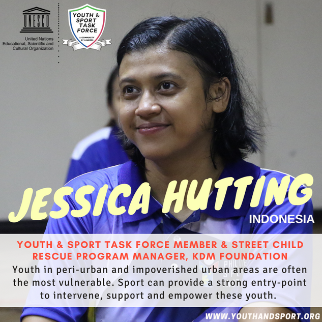 Jessica Hutting