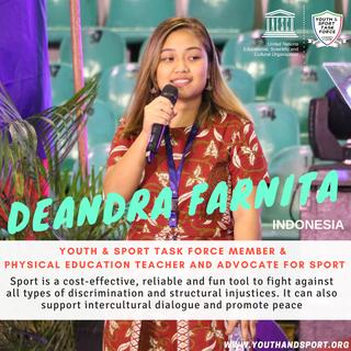 Deandra Farnita