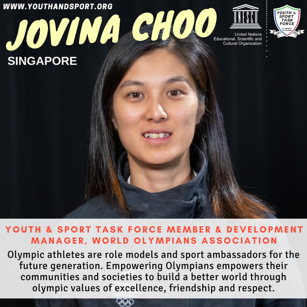 Jovina Choo