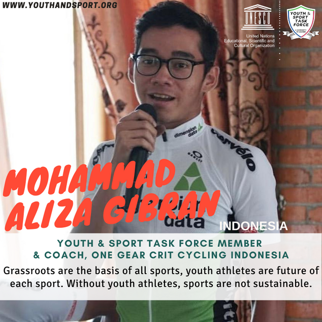 Mohamad Aliza Gibran