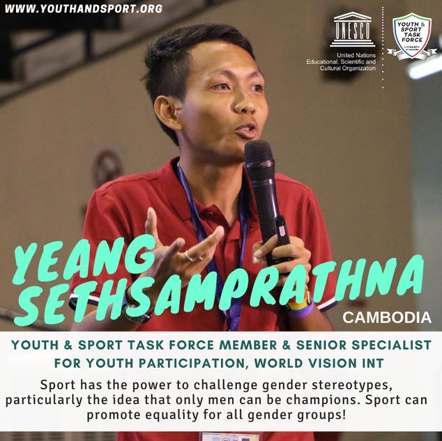Yeang Sethsamprathna