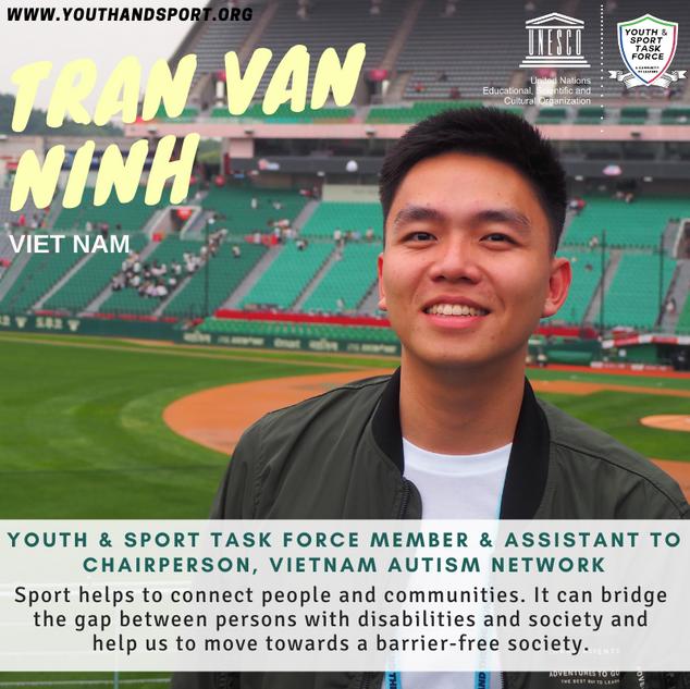 Tran Van Ninh