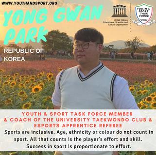 Park Yong Gwan