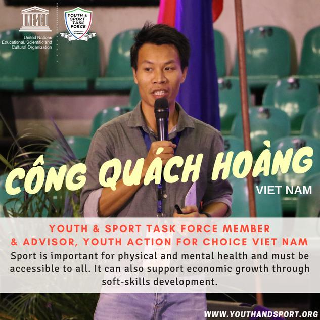 Cong Quach Hoang